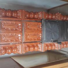 Vand teracota portabila - Soba