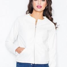 Jachetă model 44213 Figl - Palton dama
