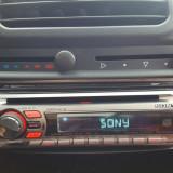 Mp3 auto SONY cu USB,50w x 4