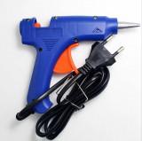 Pistol Lipit Silicon Cald 20W+ bare silicon Pistol lipit