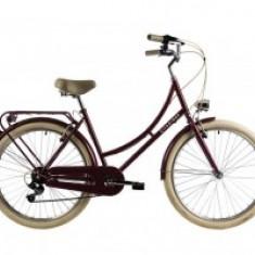 Bicicleta Dama Oras DHS CITADINE 2634 2018 - Bicicleta de oras