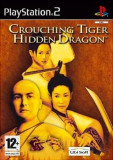 Crouching Tiger Hidden Dragon - PS2 [Second hand], Actiune, 12+, Single player