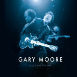 Gary Moore Blues And Beyond digipack (2cd)