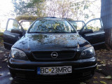 Opel Astra Caravan 2001,Euro 4, 195000 Km , Euro 4, benzina 1.6 16 v , 101 cp, Break