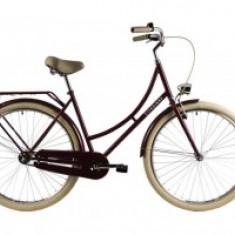 Bicicleta Dama Oras DHS CITADINE 2832 2018 - Bicicleta de oras