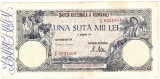 Bancnota 100000 lei 21 octombrie 1946