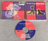 The Rolling Stones - Jump Back (The Best Of 1971-1993) CD, virgin records