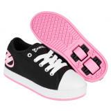 Heelys X2 Fresh Black/Pink