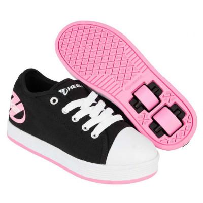 Heelys X2 Fresh Black/Pink foto