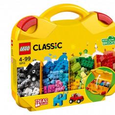 Valiza creativa 10713 Classic LEGO - LEGO Classic