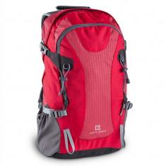 Capital Sport CS 38, 38L rucsac pentru turism, nailon, roșu