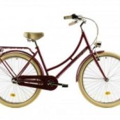 Bicicleta Dama Oras DHS CITADINE 2636 2018 - Bicicleta de oras