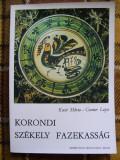 Ceramica (olaritul) din Corund