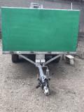 Remorca de vanzare