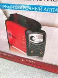 INVERTOR SUDURA EDON 300 MINI S-AFISAJ ELECTRONIC