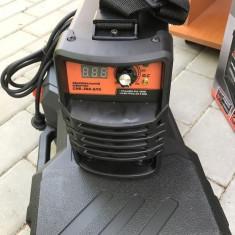 Invertor sudura Dnipro- M MMA- 260 A cu afisaj electronic