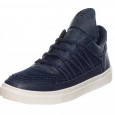 Pantofi Casual Barbati Azelio Albastri