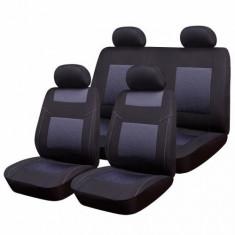 Huse Scaune Auto Audi Tt RoGroup Premium Line 9 Bucati - Husa scaun auto