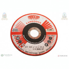 Panza - Disc Flex abraziv 115x1.5x22.2