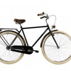 Bicicleta Oras DHS CITADINE 2831 2018 - Bicicleta de oras