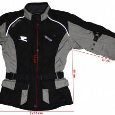 Geaca moto textil Probiker, protectii, Back Pack, dama, marimea 38(M) - Imbracaminte moto Probiker, Geci