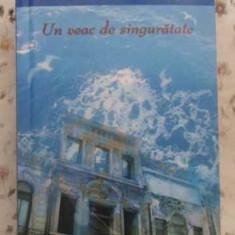 Un Veac De Singuratate - Gabriel Garcia Marquez, 411827 - Roman
