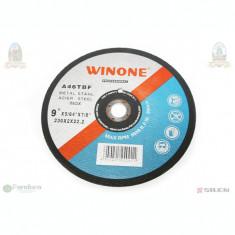 Panza - Disc Flex abraziv Winone pentru metal #230