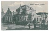 800 - VATRA-DORNEI, Bukowina, Suceava - old postcard - unused, Necirculata, Printata