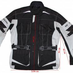 Geaca moto textil Outdoor, barbati, marimea XL - Imbracaminte moto, Geci