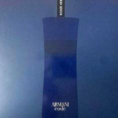 ARMANI code set cadou barbati - Set parfum