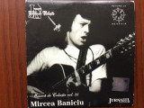 mircea baniciu jurnalul national cd disc muzica rock folk de colectie compilatie