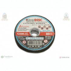 Panza - Disc Flex Lugadisc aut115x1,2x22,2 metal+inox