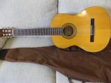 Chitara clasica, Aria