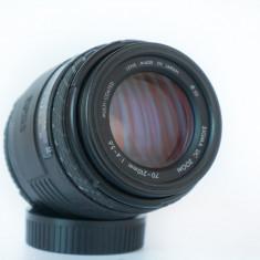 Obiectiv autofocus Sigma 70-210 f4-5.6 Nikon F pt D50, D70, D80, D90, D100, etc - Obiectiv DSLR Sigma, Tele, Nikon FX/DX