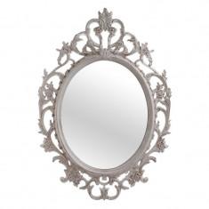 Oglinda de perete Antique Creme 83cm - Oglinda hol