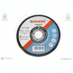 Panza - Disc Flex abraziv Winone pentru metal #125