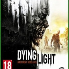DYING LIGHT - XBOX ONE [Second hand] - Jocuri Xbox One, Actiune, 16+, Single player