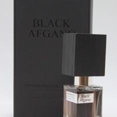 Parfum Tester Nasomatto Black Afgano extract de parfum 30 ml unisex