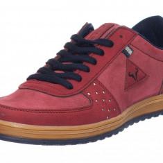 Pantofi Barbati Casual Patrio Grena