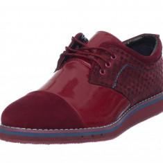Pantofi Casual Barbati Ermes Rosi