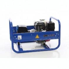Generator de curent monofazic Honda DE4100