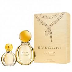 Bvlgari Goldea Set 50+15 pentru femei
