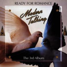 Modern Talking Ready For Romance The 3Rd Album (cd) - Muzica Dance