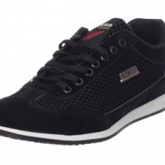 Pantofi Casual Barbati Baldo Negri
