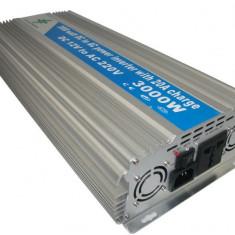 Convertor auto de tensiune invertor 3000W Chaomin la 12 V - Invertor Auto
