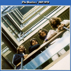 Beatles The The Beatles 19671970 : Best Of 180g LP (2vinyl) - Muzica Rock & Roll