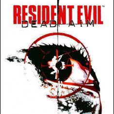 Resident Evil Dead Aim - PS2 [Second hand] - Jocuri PS2, Shooting, 16+, Single player