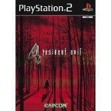Resident Evil 4 - PS2 [Second hand], Actiune, 16+, Single player