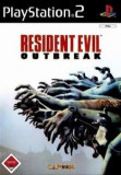 Resident Evil Outbreak  - PS2 [Second hand], Actiune, 16+, Single player