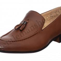 Pantofi Barbati Angelo Maro